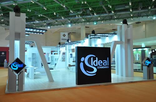 ideal standard egypt