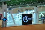 Ideal Standard, ICS 2009 Platinum & Main Sponsor